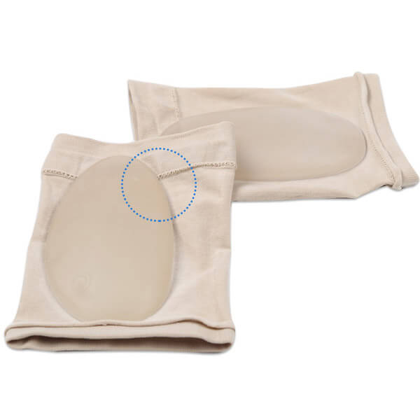 Arch Support Sleeves with Comfort Gel Cushions