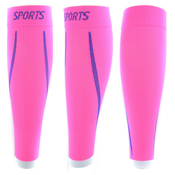 Calf Compression Sleeves for Men and Women