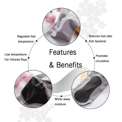 Graphene anti-bacterial pantyhose4