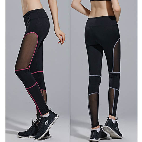High Waist Power Flex Legging