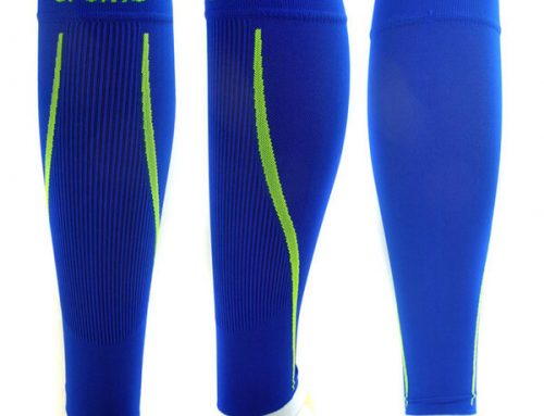 Unisex Graduated Compression Sleeves