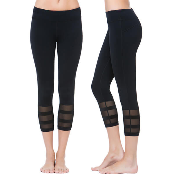 Women Fitness Yoga Leggings