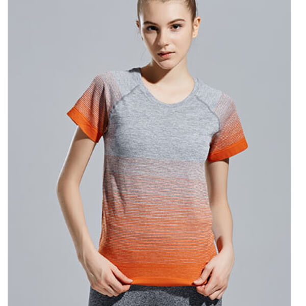 Women's Active Stretch T Shirts