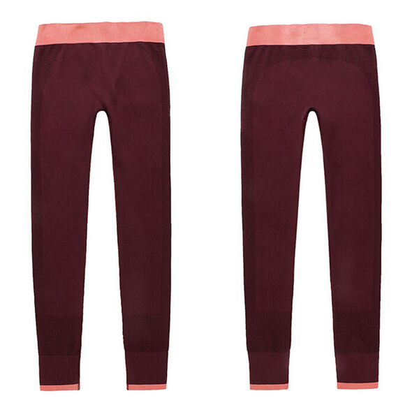 Women's Mid-Waist Leggings