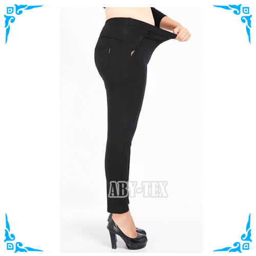 comfortable black leggings