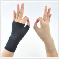compression gloves for arthritis pain
