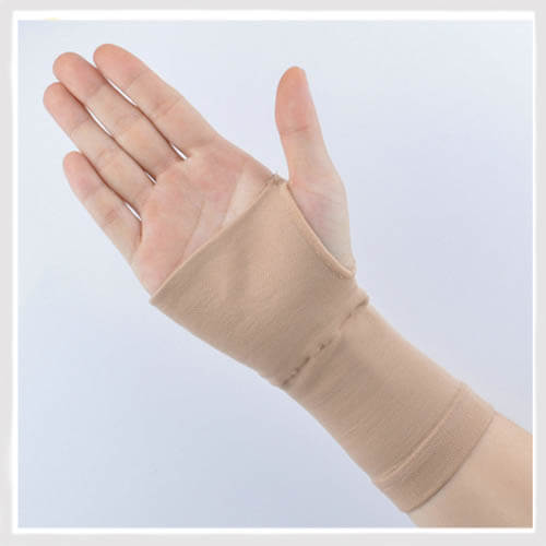 compression gloves for rheumatoid arthritis